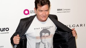HIV-Positive Charlie Sheen Goes Nuts With Vegan Diet thumbnail