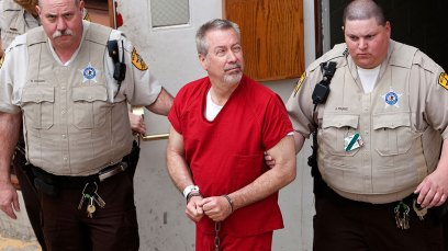 Drew Peterson's Doomed Wife Knew He'd Killed Before thumbnail