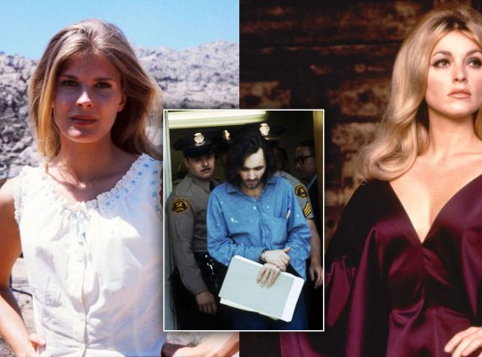 How The Manson Family Almost Killed Candice Bergen thumbnail