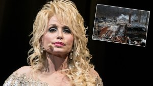 Dolly Parton: Outrage Over Dollywood Charity Scam Artists thumbnail