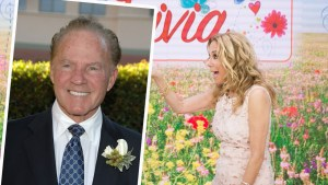 Kathie Lee Gifford Has Frank Buried In Her Backyard thumbnail