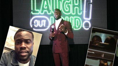 WATCH:Kevin Hart's Bizarre Video Confession To Wife thumbnail