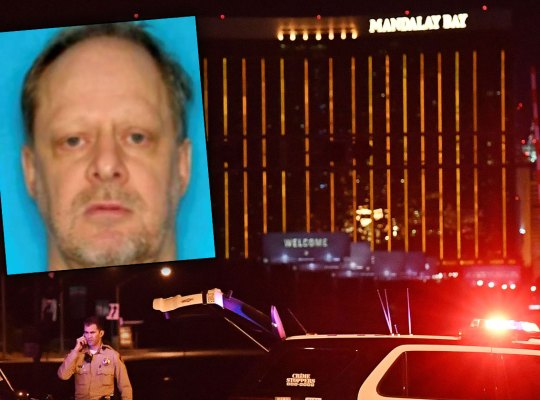 Stephen Paddock: Search Is On For Las Vegas Shooter's Accomplices thumbnail