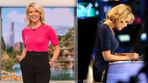 Megyn Kelly: Political Panic Over Sinking Ratings thumbnail