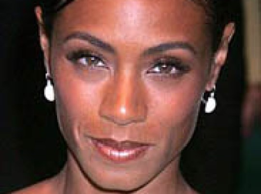 JADA PINKETT SMITH DONATES $1M thumbnail