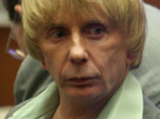 MISTRIAL DECLARED IN PHIL SPECTOR TRIAL thumbnail
