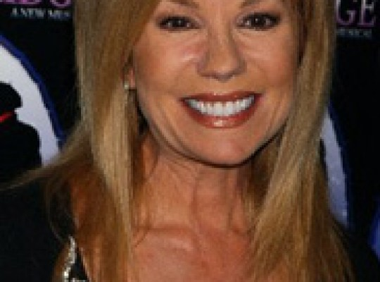 KATHIE LEE GIFFORD HEADING TO TODAY? thumbnail
