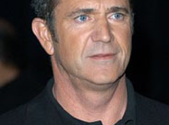 REPORT: WORKER HANGS HIMSELF ON MEL GIBSON'S PROPERTY thumbnail