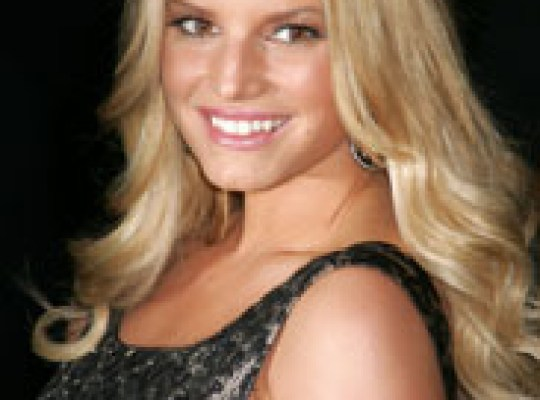 JESSICA SIMPSON RELEASED FROM HOSPITAL thumbnail
