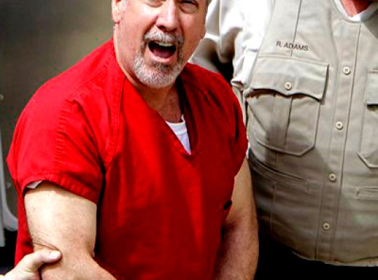CONFESSION TO MINISTER NAILS ACCUSED DREW PETERSON thumbnail
