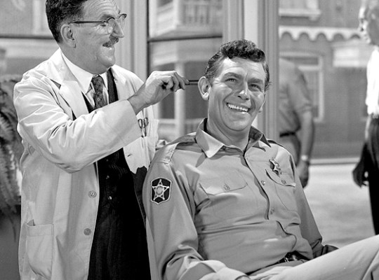 ANDY GRIFFITH DEAD AT 86 thumbnail