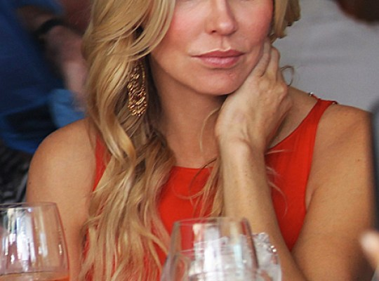 "BRANDI GLANVILLE: ""I WHORE MYSELF OUT"" thumbnail"
