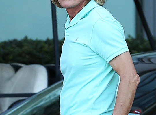 BRUCE JENNER: WHAT ME, A WOMAN?! thumbnail
