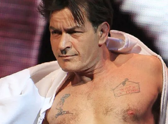 Mystery Death of Transsexual Who Gave Charlie Sheen HIV! thumbnail