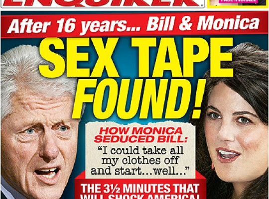 EXCLUSIVE COVER STORY: Who's CRAZIER — PERVY POL WEINER OR HIS SEXY TEXTER?! thumbnail