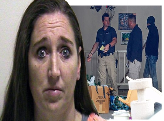 7 BABIES FOUND DEAD! UTAH WOMAN CHARGED OF MURDER thumbnail