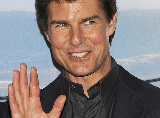 """FAMILY FEUD"" ASKS: IS TOM CRUISE NORMAL?? thumbnail"