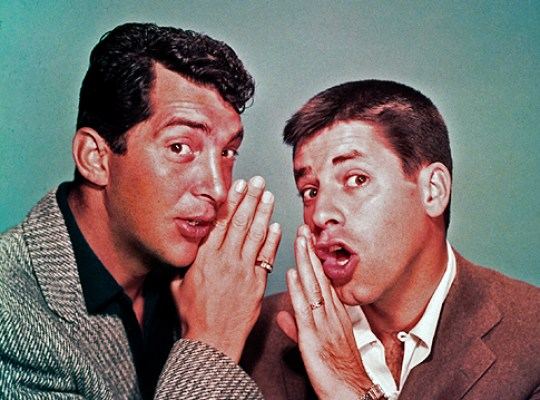 EXCLUSIVE INTERVIEW: JERRY LEWIS 'ADOPTS' DEAN MARTIN DAUGHTER thumbnail