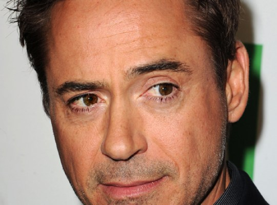 Robert Downey Jr. Son Arrested For Cocaine thumbnail