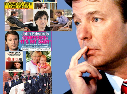 EXCLUSIVE! JOHN EDWARDS TIME-LINE: WHO, WHAT, WHERE AND WHEN! thumbnail