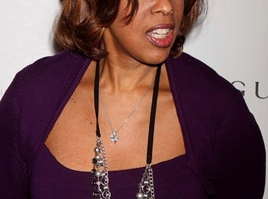 THE REAL GAYLE KING EXPOSED! thumbnail