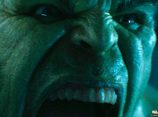 YOUR WAITER THIS EVENING WILL BE…THE HULK! thumbnail