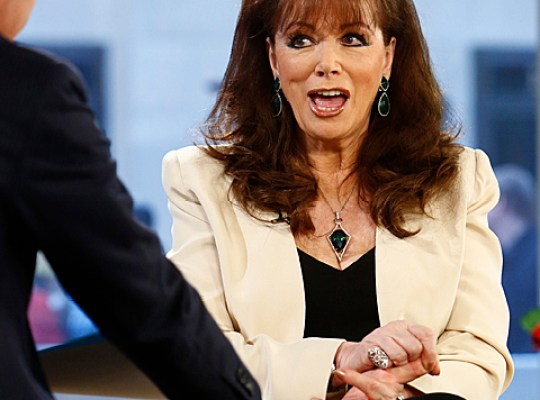 "TAKE A ""POWER TRIP"" – JOIN OUR JACKIE COLLINS CONTEST, WIN $$! thumbnail"