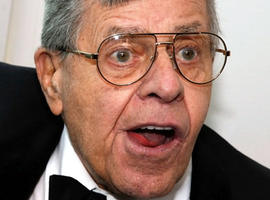 JERRY LEWIS SAD LAST DAYS thumbnail