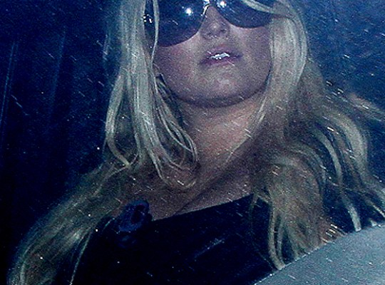 NEW HEARTACHE FOR JESSICA SIMPSON thumbnail