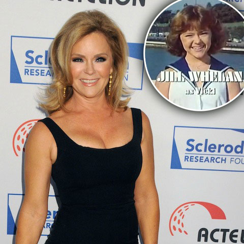 jill whelan net worth