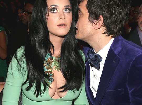 JOHN MAYER CHEATS ON KATY PERRY AGAIN! thumbnail