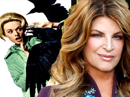 EXCLUSIVE! KIRSTIE ALLEY ANIMAL CRUELTY SCANDAL thumbnail