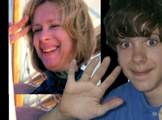 ADAM LANZA MOM's LAST BENDER thumbnail