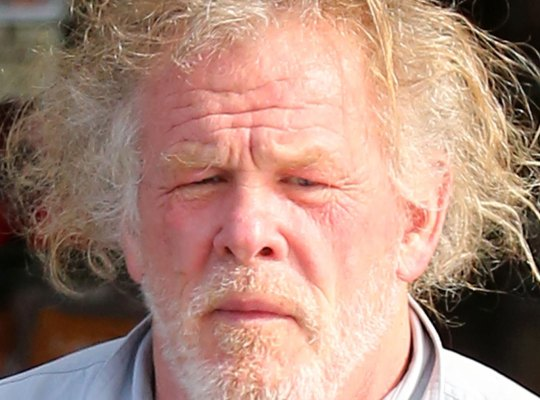Nick Nolte's Death Wish! thumbnail
