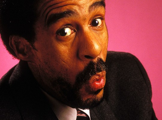 Ex-GF Tells The ENQUIRER: Richard Pryor's Grandson Beat Me Up! thumbnail