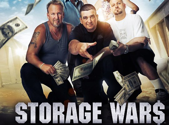 DAVE HESTER's ONE-MAN STORAGE WAR WIN thumbnail