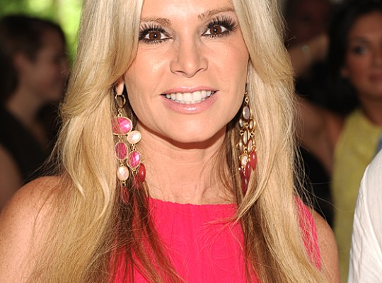 WORLD EXCLUSIVE INTERVIEW: REAL HOUSEWIFE TAMRA BARNEY TERRIFYING 911 ORDEAL thumbnail
