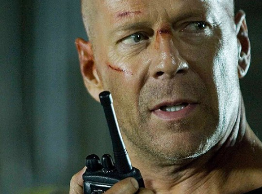 BRUCE WILLIS: A VICTIM OF HIS OWN HUBRIS? thumbnail