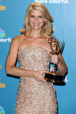 Claire Danes, Best Actress in a Miniseries or Movie