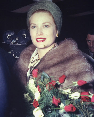 Princess Grace of Monaco, 1929 - 1982, Car Accident