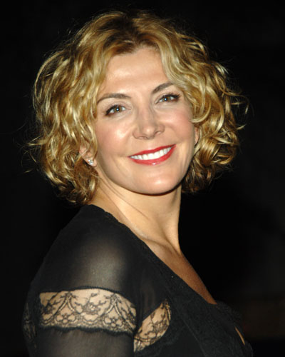 Natasha Richardson, 1963 - 2009, Head Injury Caused By Skiing Accident