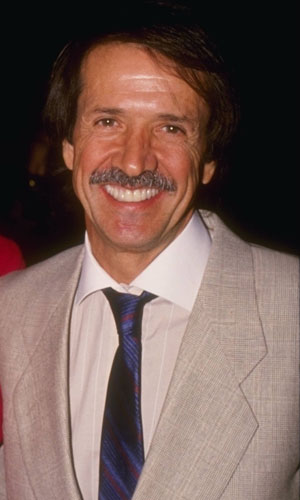 Sonny Bono, 1935 - 1998, Ski Accident