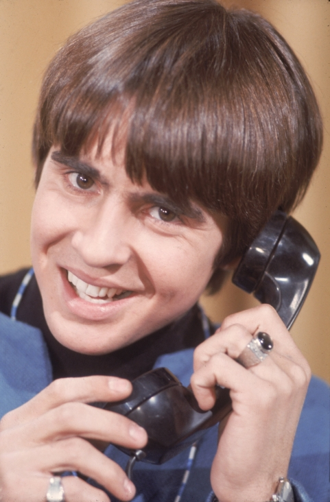 DAVY JONES 1945-2012, heart attack
