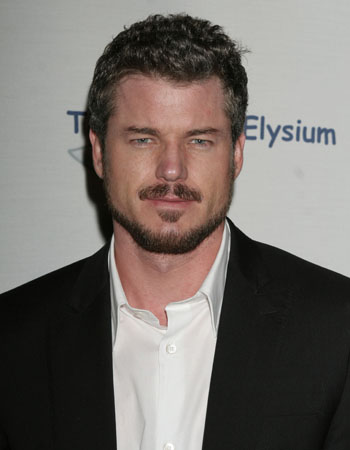 Eric Dane plays Mark Sloan