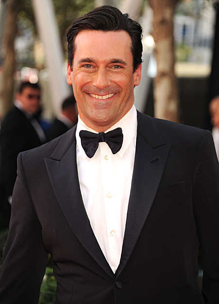 "JON HAMM ""Mad Men"""