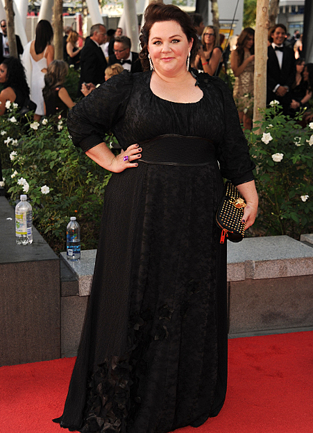 "MELLISA MCCARTHY ""MIke and Molly"""