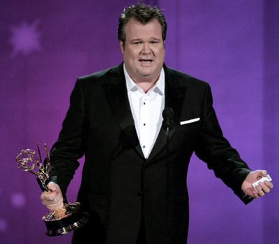 Eric Stonestreet, Best Supporting Actor in a Comedy Series