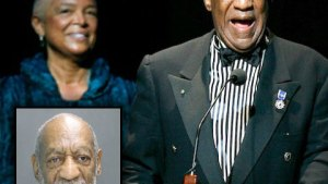 Bill Cosby — How His Loyal Wife Camille Is Abiding By His Creepy 'Cosby Commandments!' thumbnail
