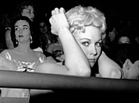 RETRO GLAM: CANNES FILM FEST 1950s thumbnail