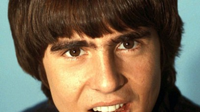 REMEMBERING DAVY JONES: 1945-2012 thumbnail